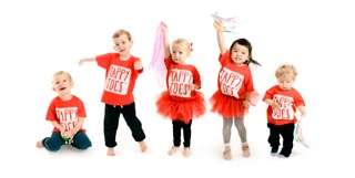 Tally toes toddler dance classes