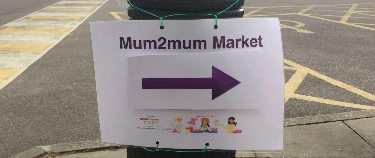 mumpreneur run business mum2mum market