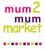 Mum2mum Market Nearly New Sale franchise
