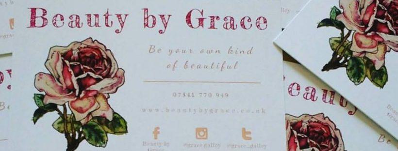 Beauty by grace - Beauty therapist